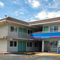 Фото отеля Motel 6 Mesa North 2*