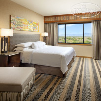 Фото отеля Sheraton Wild Horse Pass Resort & Spa 4*