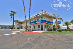 Motel 6 Phoenix Airport-24th Street 2*
