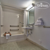 Фото отеля Motel 6 Phoenix Airport-24th Street 2*