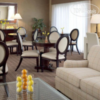 Фото отеля Sheraton Tucson Hotel and Suites 3*