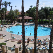 Фото отеля Embassy Suites Phoenix-North 3*