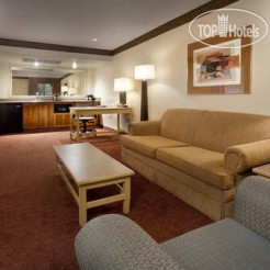 Номера Embassy Suites Phoenix-North