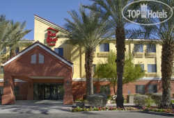 Red Roof Inn Phoenix Airport 2*