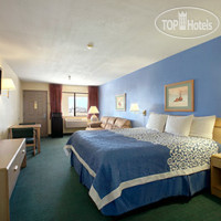 Фото отеля Days Inn Holbrook 2*