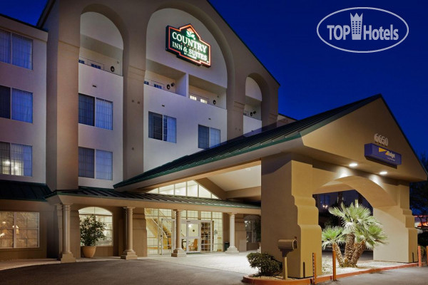 Country Inn & Suites By Carlson Mesa 3*