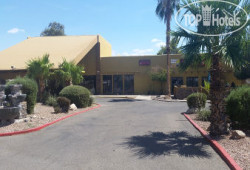 Ramada Peoria/Glendale Convention Center 3*