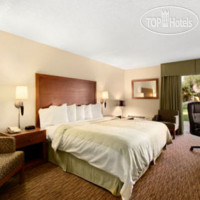 Фото отеля Ramada Peoria/Glendale Convention Center 3*