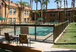Hampton Inn Phoenix/Scottsdale at Shea Blvd. 3*