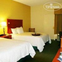 Фото отеля Hampton Inn Phoenix/Scottsdale at Shea Blvd. 3*