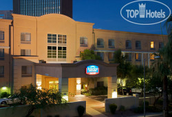 Fairfield Inn & Suites by Marriott Phoenix Midtown 3*