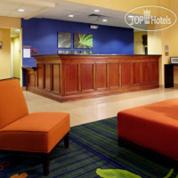 Фото отеля Fairfield Inn & Suites by Marriott Phoenix Midtown 3*