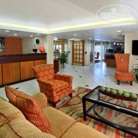 Фото отеля Fairfield Inn by Marriott Scottsdale North 2*