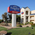 ���� ����� Fairfield Inn by Marriott Scottsdale North 2*