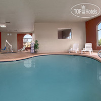 Фото отеля Howard Johnson Holbrook 2*