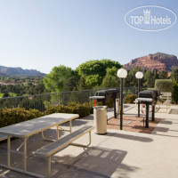 Фото отеля Ridge on Sedona Golf Resort 3*