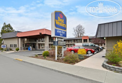 Best Western John Day Inn 2*