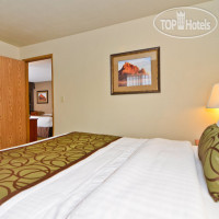 Фото отеля Best Western John Day Inn 2*