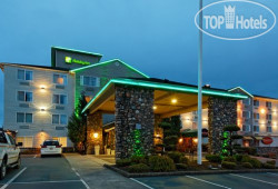 Holiday Inn Portland - Gresham 3*