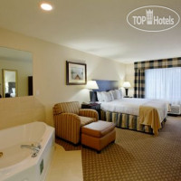 Фото отеля Holiday Inn Portland - Gresham 3*