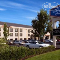 Фото отеля Hampton Inn Portland East 2*