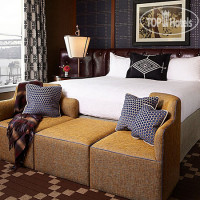 Фото отеля RiverPlace - a Kimpton Hotel 4*
