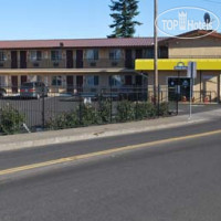 Фото отеля Days Inn Portland Airport 2*