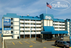 Shilo Inn Suites Hotel Seaside Oceanfront 3*