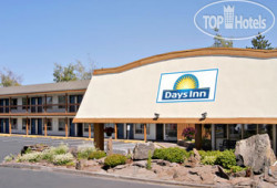 Days Inn Bend 3*