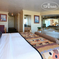 Фото отеля Best Western Plus Lincoln Sands Suites 2*