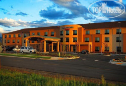 Courtyard Medford Airport 3*