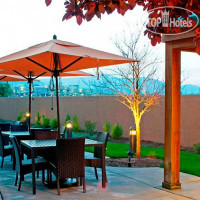 Фото отеля Courtyard Medford Airport 3*