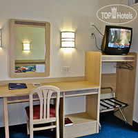 Фото отеля Motel 6 Lincoln City 3*