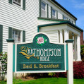 ���� ����� R. R. Thompson House Bed & Breakfast 4*