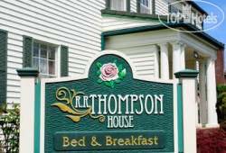 R. R. Thompson House Bed & Breakfast 4*