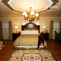 Фото отеля R. R. Thompson House Bed & Breakfast 4*