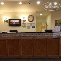 Фото отеля Brookside Inn & Suites White City (ex.La Quinta Inn & Suites White City) No Category