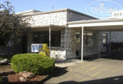 Americas Best Value Inn St. Helen 2*