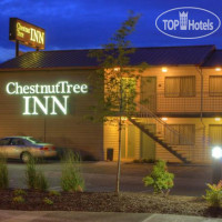 Фото отеля Chestnut Tree Inn Portland 2*