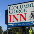 ���� ����� Columbia Gorge Inn 3*