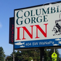 Фото отеля Columbia Gorge Inn 3*