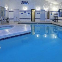 Фото отеля Shilo Inn Suites Seaside East 2*