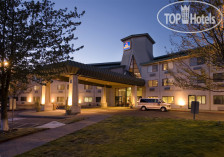 Фото отеля Best Western Inn At The Meadows 3*