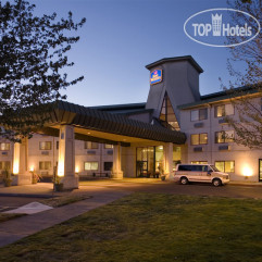 Best Western Inn At The Meadows 3*