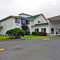 Фото отеля Motel 6 Seaside 2*