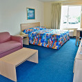 ���� ����� Motel 6 Seaside 2*