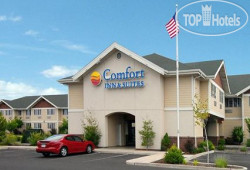 Comfort Inn & Suites Bend 2*
