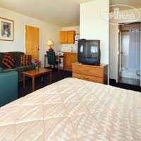 Фото отеля Comfort Inn & Suites Bend 2*