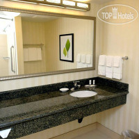 Фото отеля Fairfield Inn & Suites by Marriott Portland North Harbour 3*