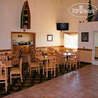 Фото отеля La Quinta Inn & Suites Grants Pass 2*